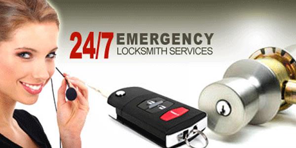 24/7 emergency locksmith services