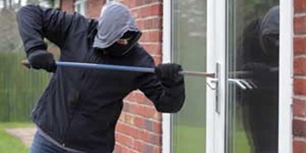 burglary repairs in london