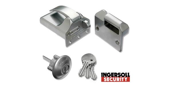 ingersoll security logo