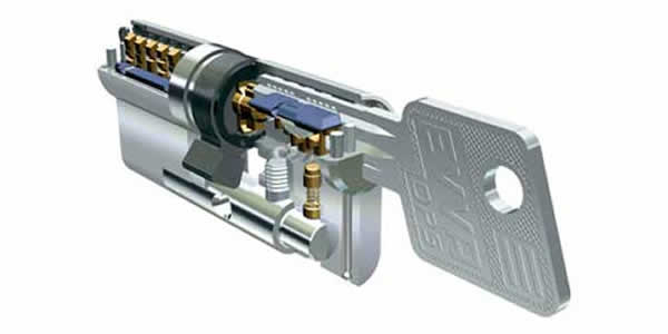 lock rekey services