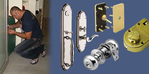 choose best materials for locks
