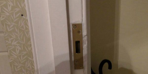 deadlock mortice professional locksmith
