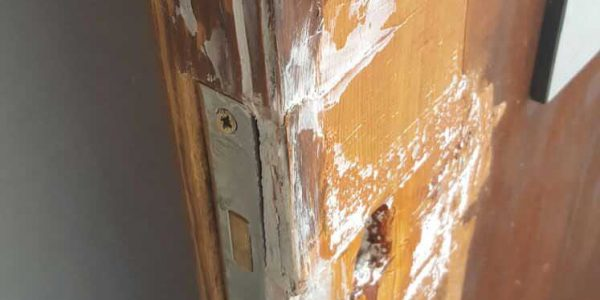 door lock repair london 2