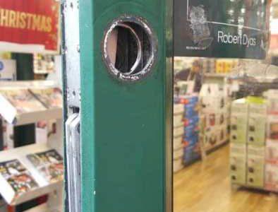 lock change emergency city of westminster