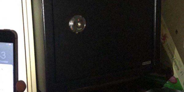 open safe locksmith emergency london