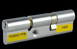 Banham L112 Rim Cylinder Lock